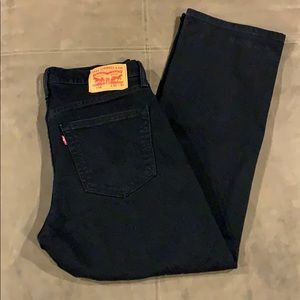Men's Levi's 559 Relaxed Stretch Jeans 32x30